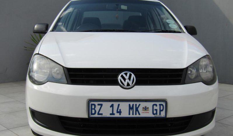 VW POLO VIVO 1.4 AUTO 2012 full